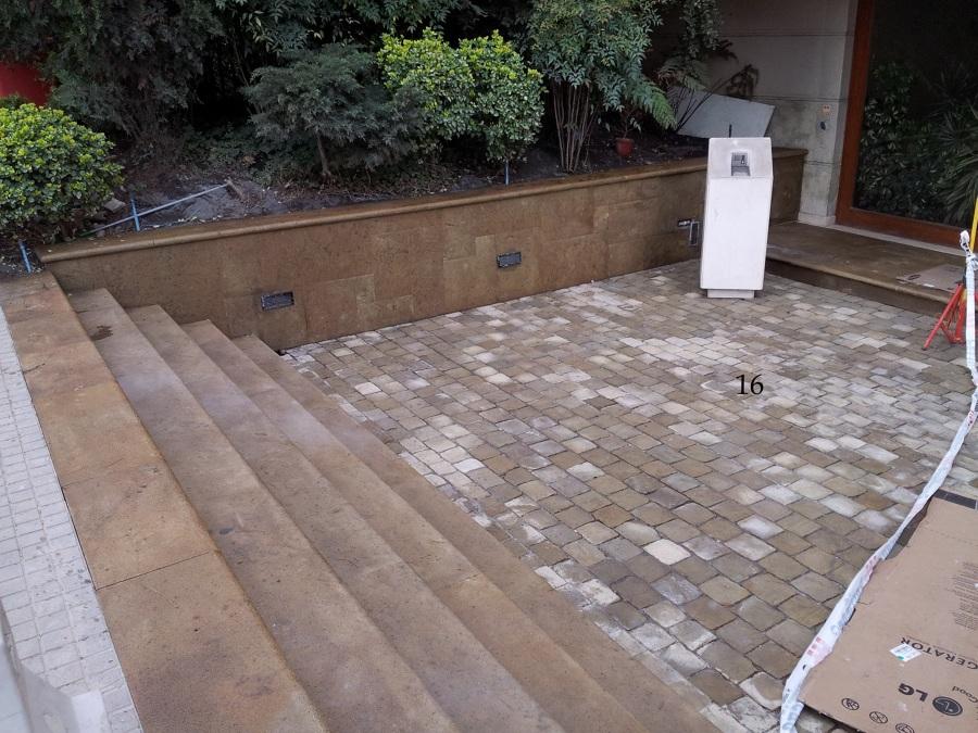 Limpieza de piedras ideas construcci n casa - Piedras para construccion ...