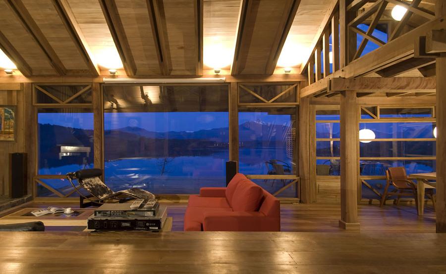living madera