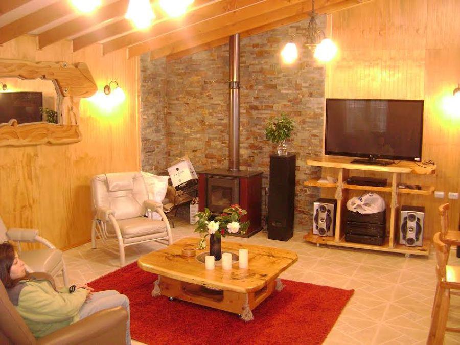 Living sala de estar