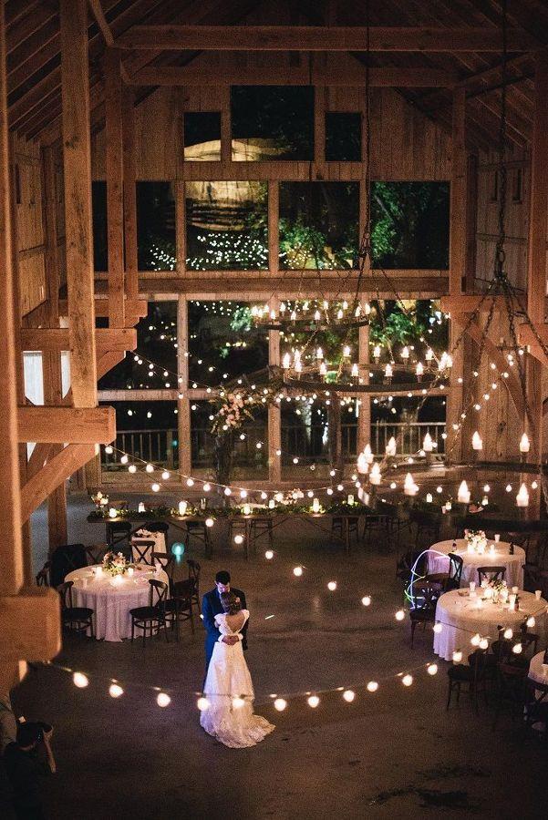 luces en boda