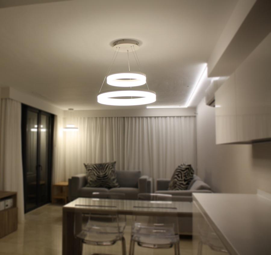 Foto: Luminarias de Diseño LED de Leduxe Iluminación E Interiorismo ...