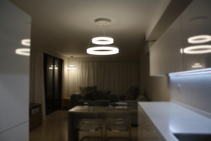 Foto: Luminarias Diseño de Leduxe Iluminación E Interiorismo #167684 ...