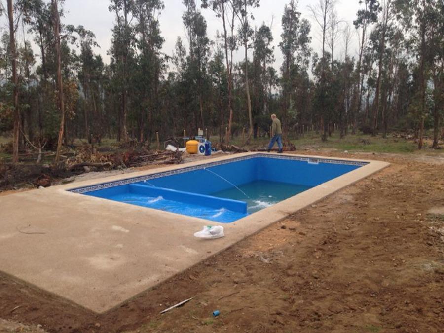 Proyectos de piscinas ideas construcci n piscina for Construccion piscinas chile