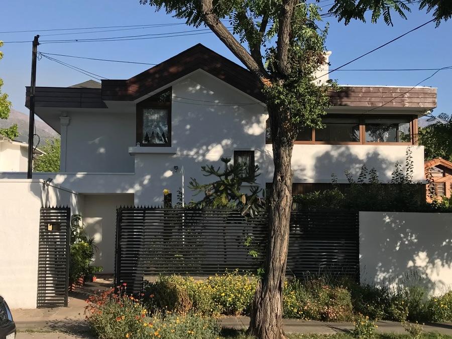 Mejora de fachada