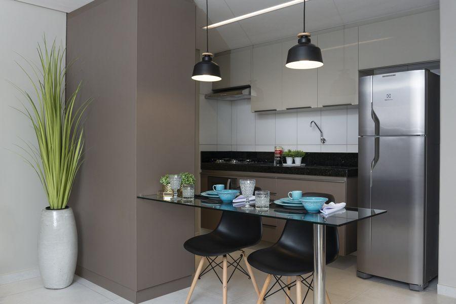 Mesas que usamos para trabajar en la cocina