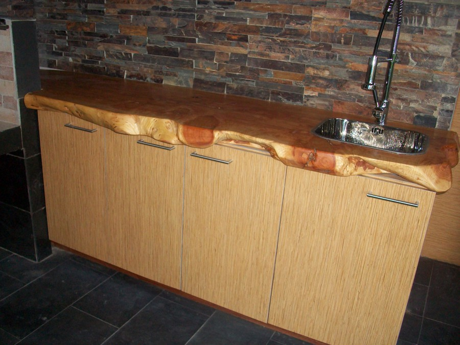 Quincho liray ideas dise o de interiores for Quincho cocina comedor