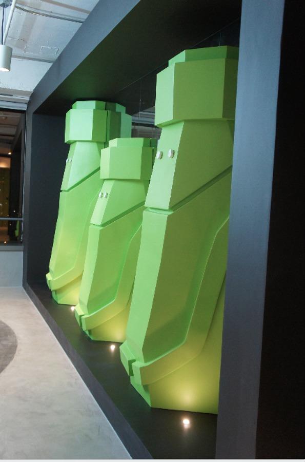 Moai Android