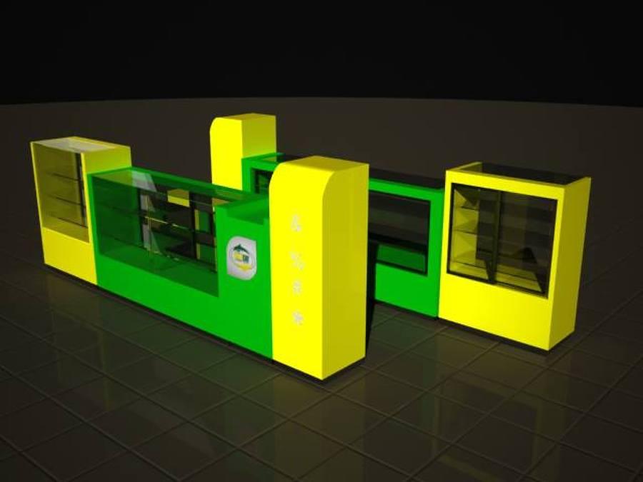Trabajos en 3d renders presentaciones videos y for Busco arquitecto para proyecto