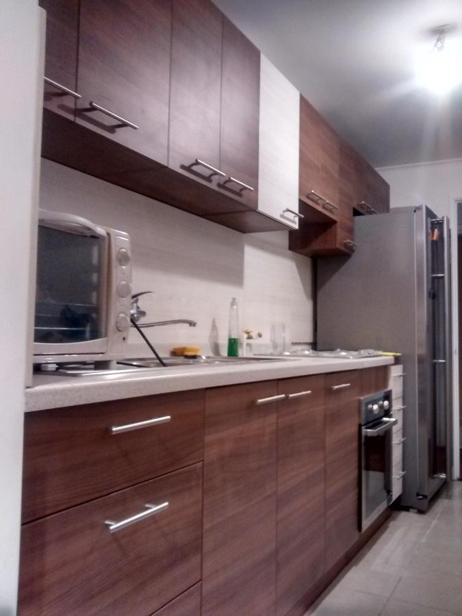 Foto: Mueble Cocina de Fábrica De Muebles P&j #117304 - Habitissimo