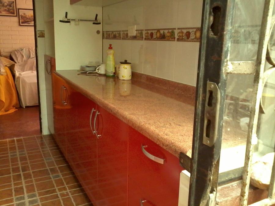 Presupuesto de muebles de cocina excellent qu material - Presupuesto de cocinas ...