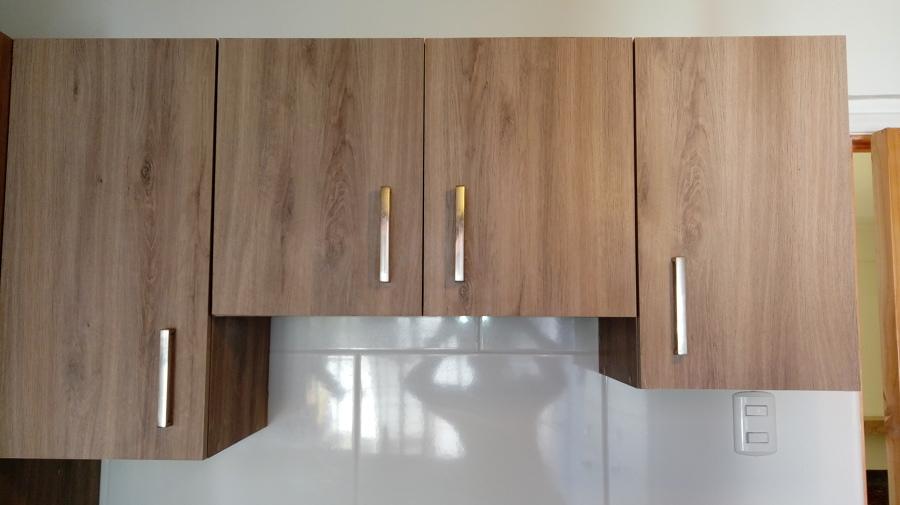 Foto Mueble Colgante Cocina De Dise O E Innovacion Spa
