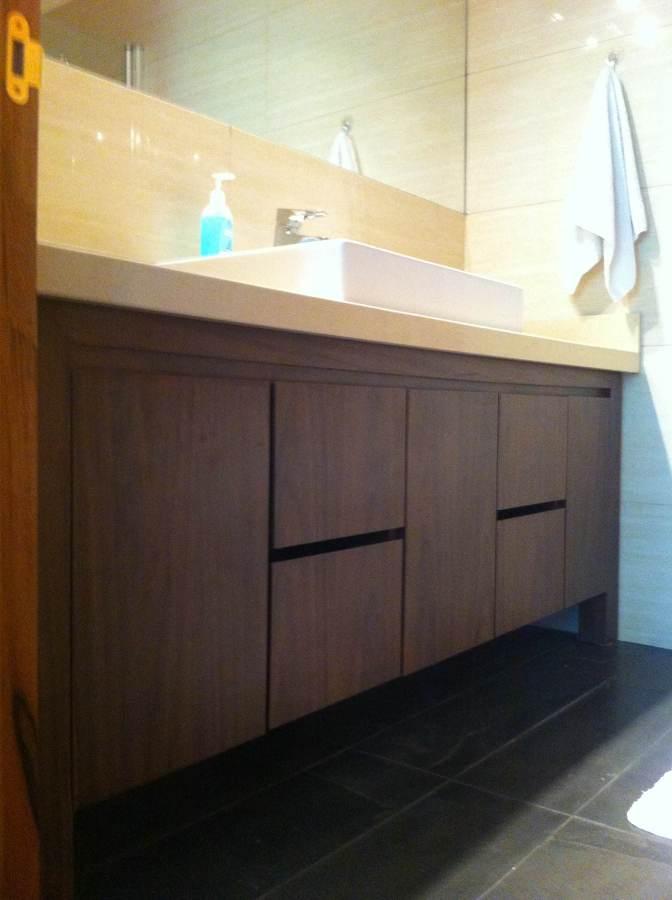 Muebles de Closet y Baños  Ideas Remodelación Baño