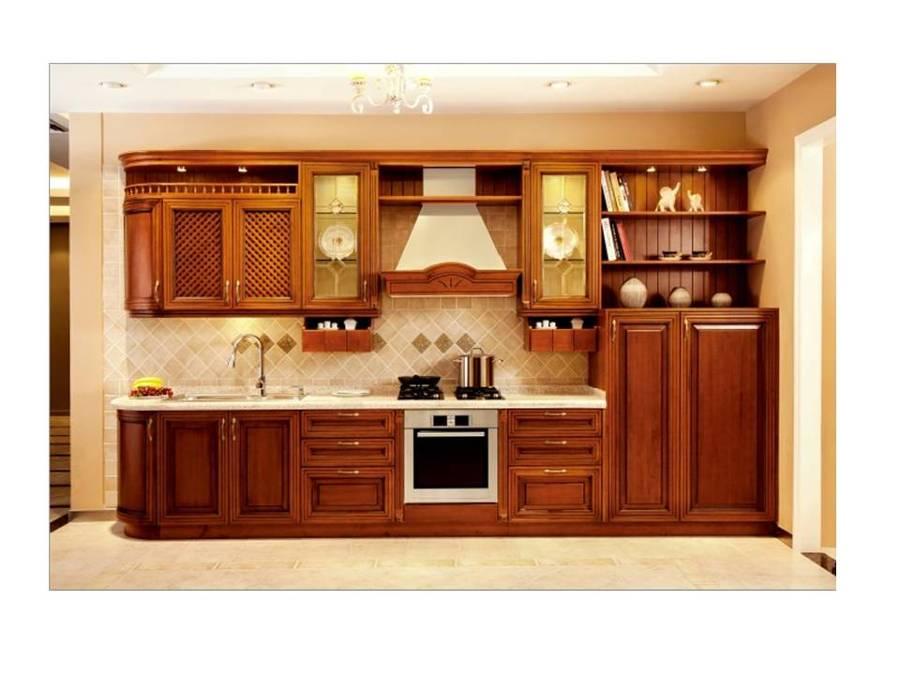 Muebles de cocina a medida ideas remodelaci n cocina for Esmalte para muebles de cocina