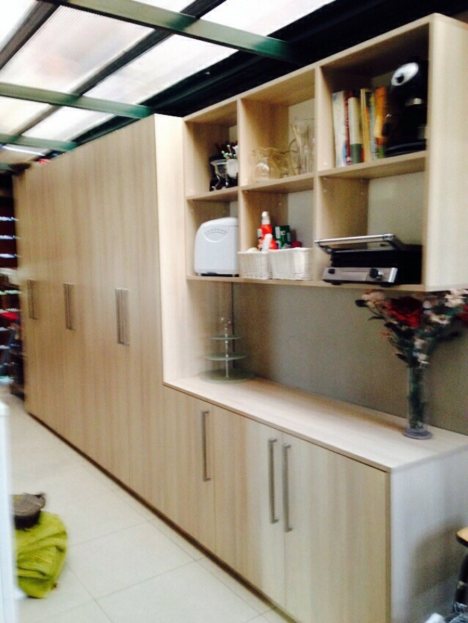 Mueble despensa ideas dise o de interiores - Mueble despensa cocina ...