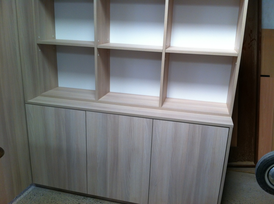 Mueble despensa ideas dise o de interiores - Ideas de diseno de interiores ...