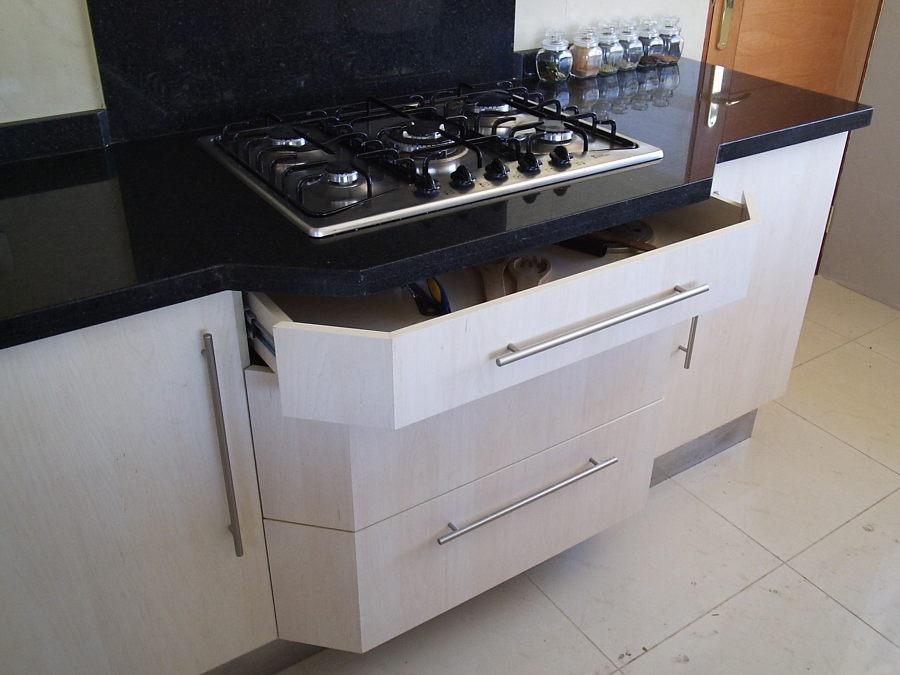 Remodelaci n cocina chicureo ideas remodelaci n cocina for Muebles para encimeras