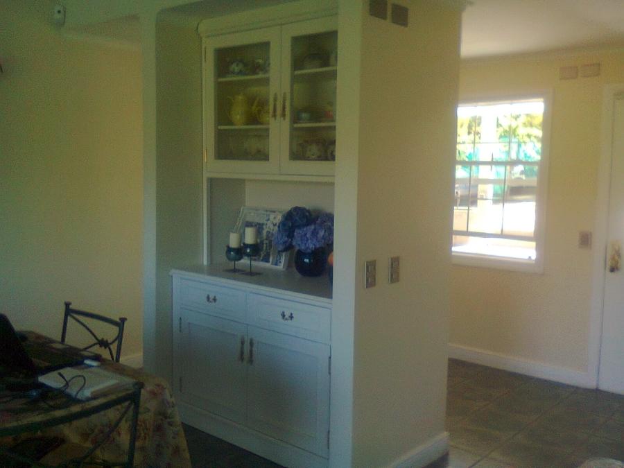 Mueble para comedor ideas remodelaci n casa - Mueble para comedor ...