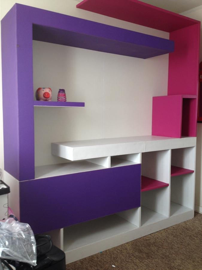 Lujo Muebles De Piezas Friso - Muebles Para Ideas de Diseño de ...