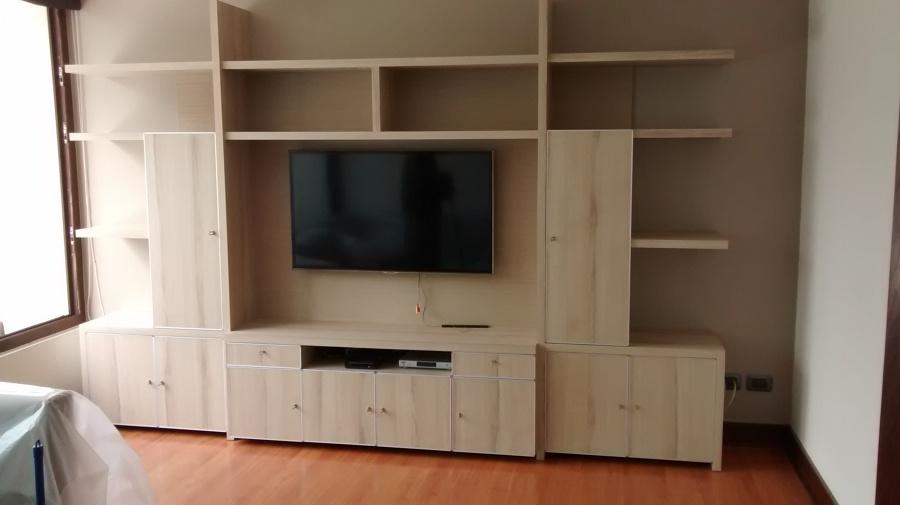 Muebles Rack : Muebles de cocina y rack tv ideas carpinteros