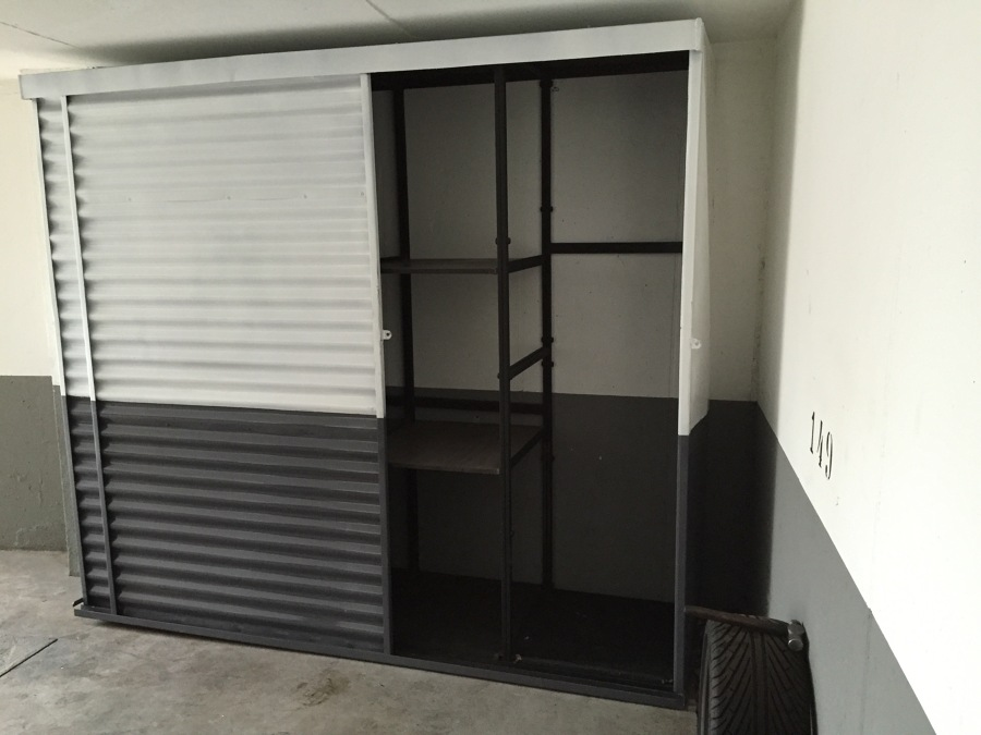 mueble armario para garage ideas carpinter a met lica