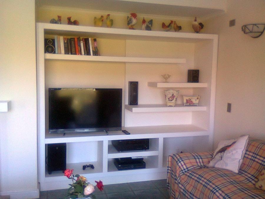 Mueble TV.
