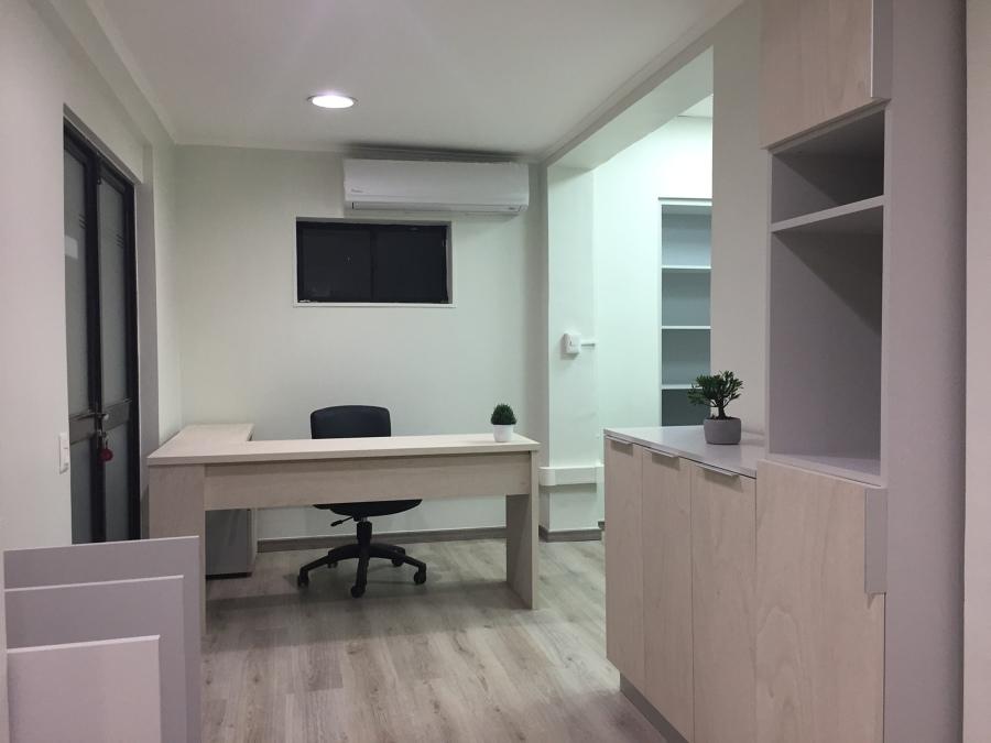 Muebles auxiliares cafetera e impresora
