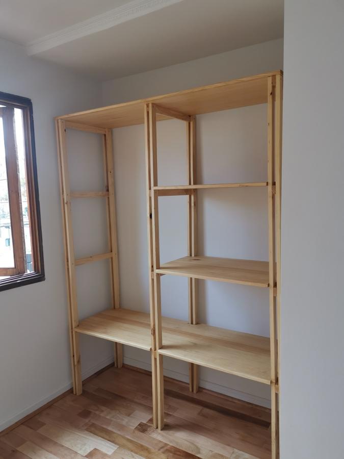 Muebles de Closet