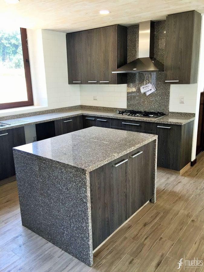 Mueble de cocina condominio marbella ideas remodelaci n cocina - Cocinas marbella ...