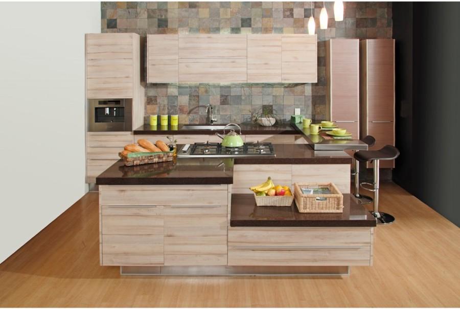 Fotos De Confeccion De Muebles De Cocina Alacenas Y Enchapados A