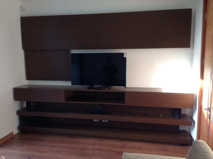 Vestidores ba os muebles sala de estar remodelacion de - Muebles salita de estar ...
