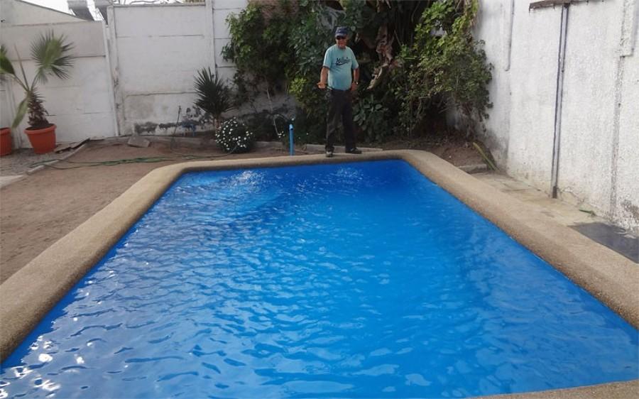 Hacer una piscina de obra img with hacer una piscina de - Cuanto cuesta una piscina ...