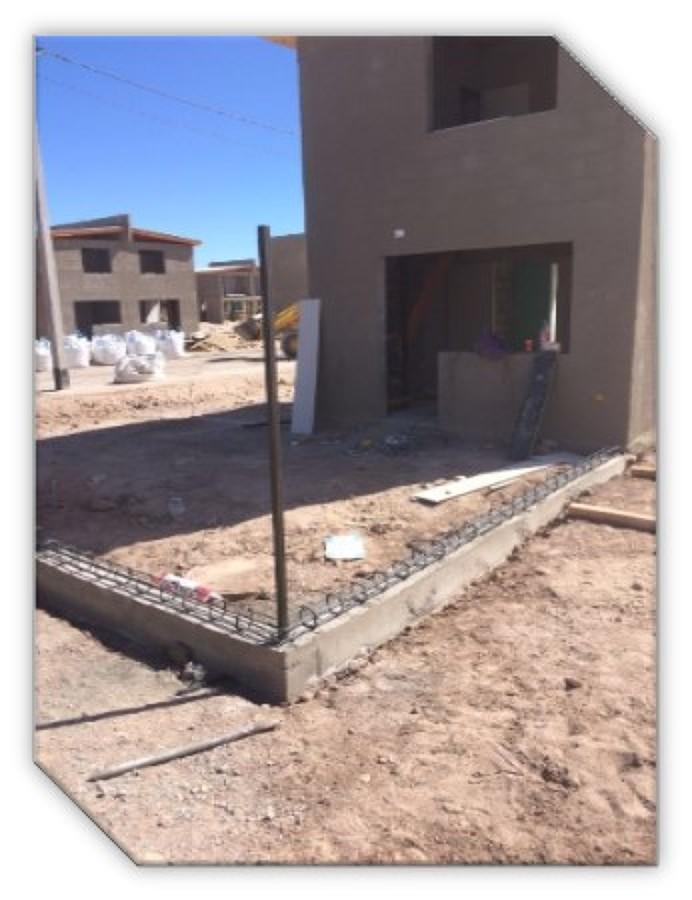 Trabajos en obras civiles y aluminio ideas construcci n casa for Ideas construccion casa