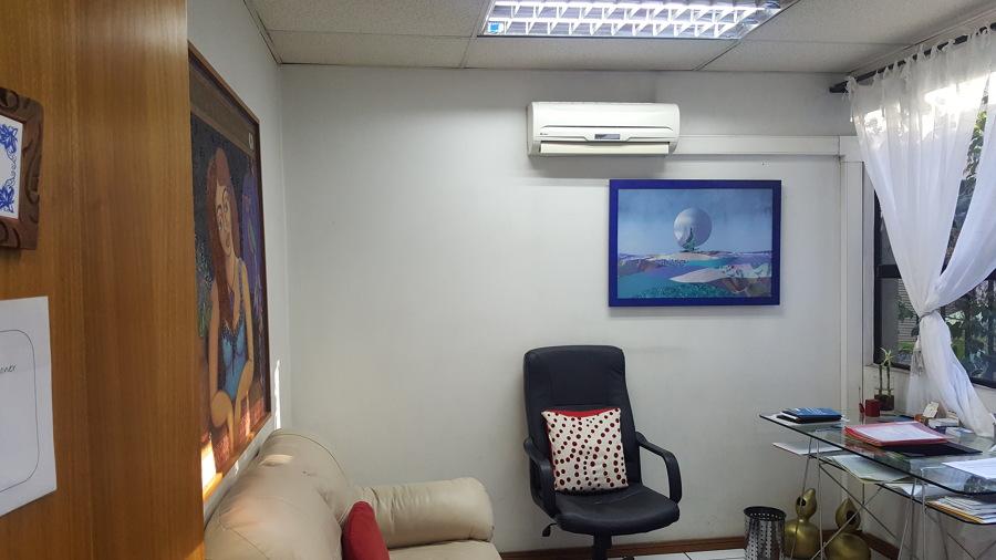 Oficina 1 antes