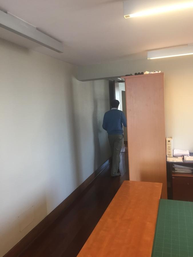 Oficina antigua