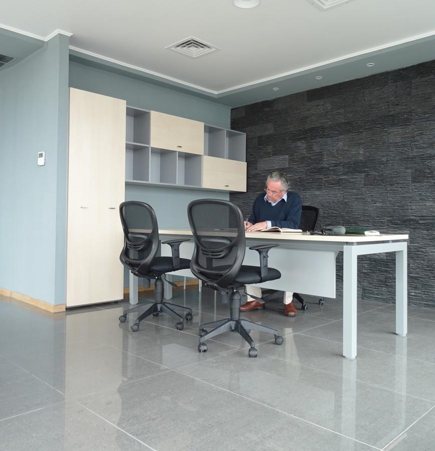 oficina gerencia