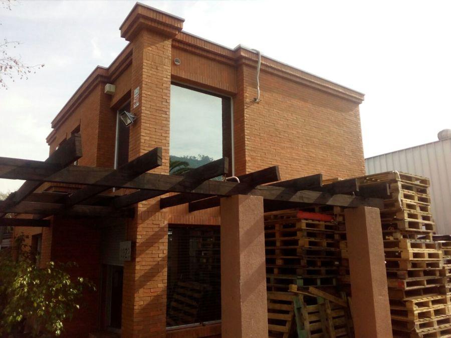 Oficinas ideas construcci n edificio for Construccion oficinas