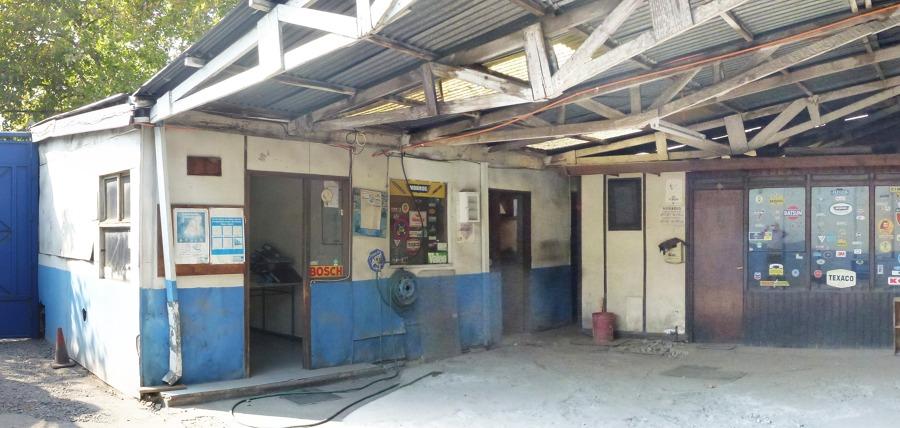 Oficinas existentes