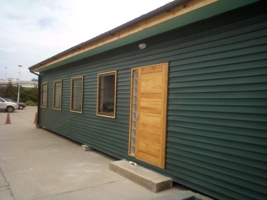 Oficinas modulares ideas construcci n casa for Construccion oficinas