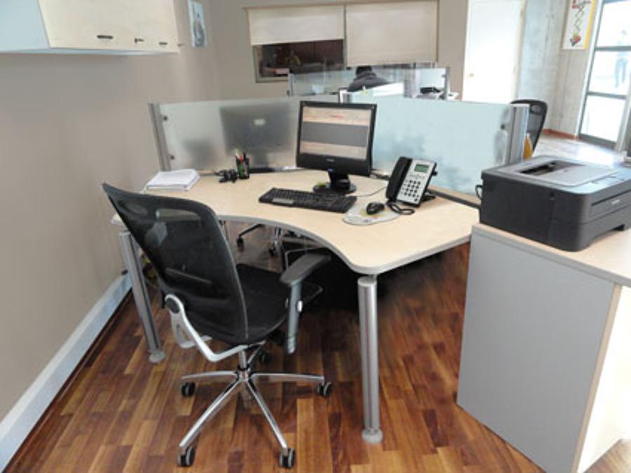 Oficinas Neumaq