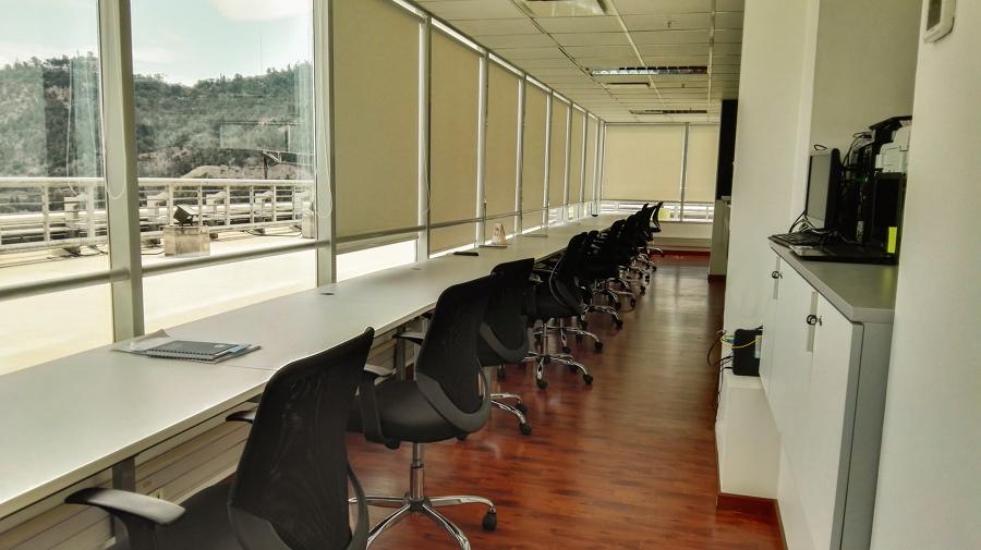 oficinas operativas