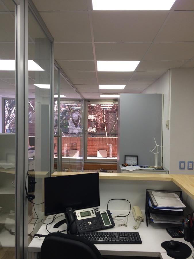 Oficinas WPD