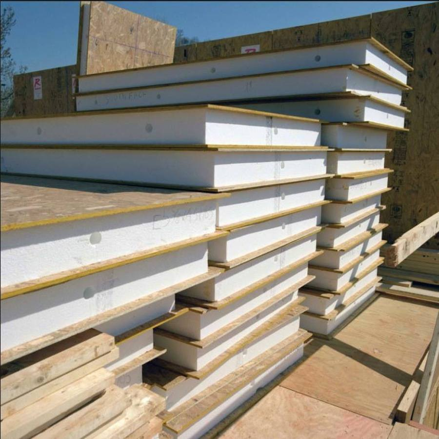 Kit de obra gruesa vivienda modelo metirrenaea 210 m2 for Sips panel prices