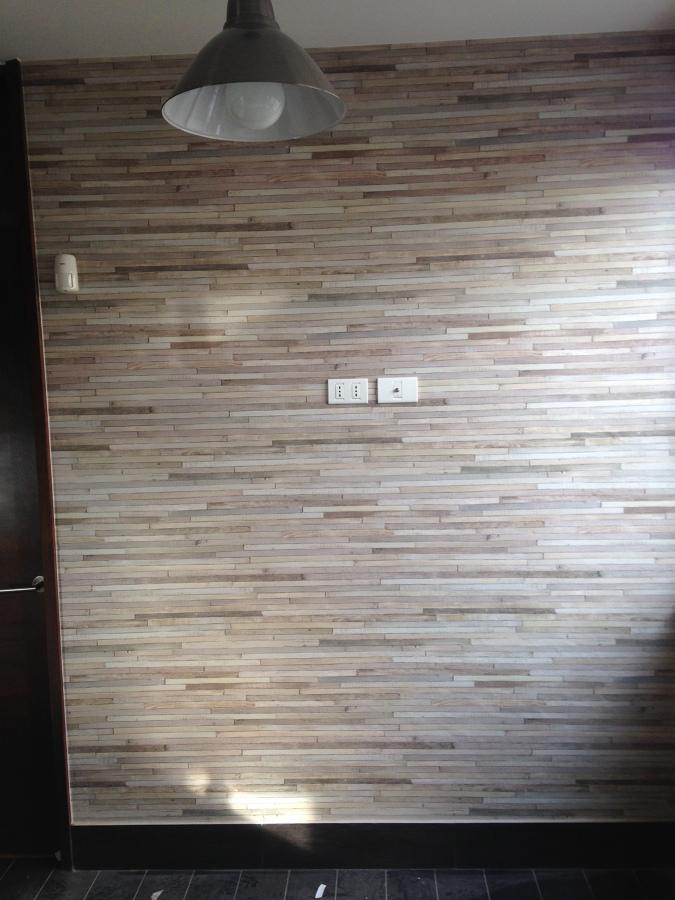 Foto papel mural imitacion madera so ado de vilu for Colowall papel mural santiago