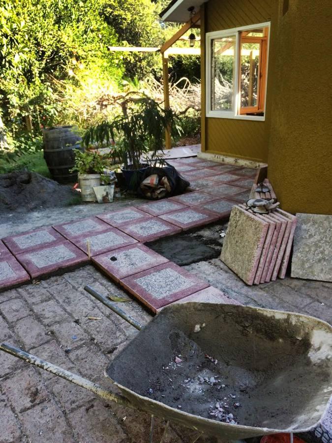 Ram remodelaciones ideas remodelaci n casa - Decoraciones de terrazas ...