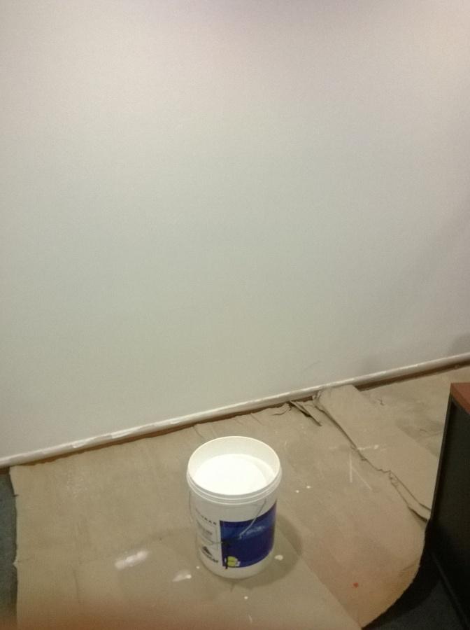 pintura banco penta