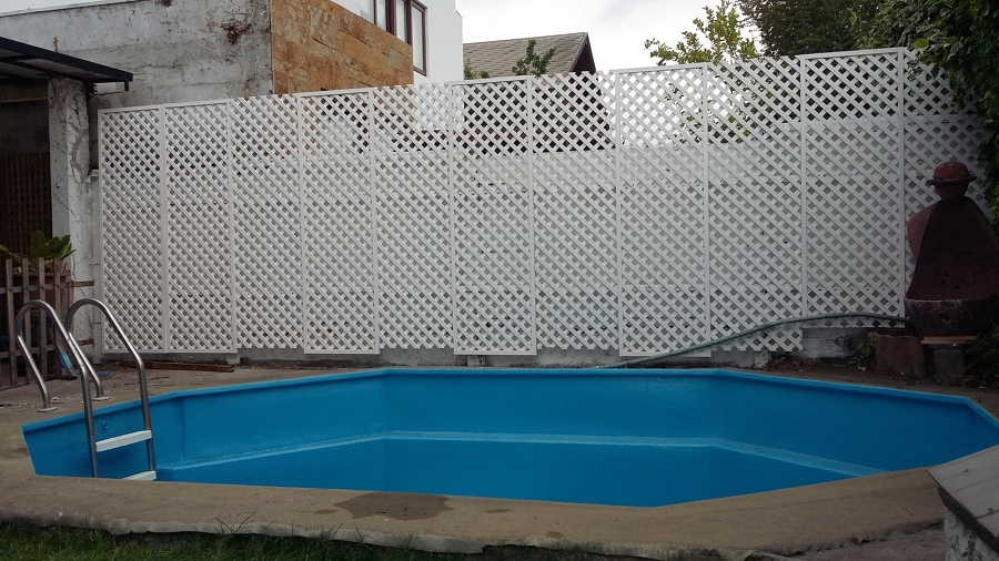 Piscina de fibra de vidrio ideas dise o de interiores for Diseno de piscinas en fibra de vidrio