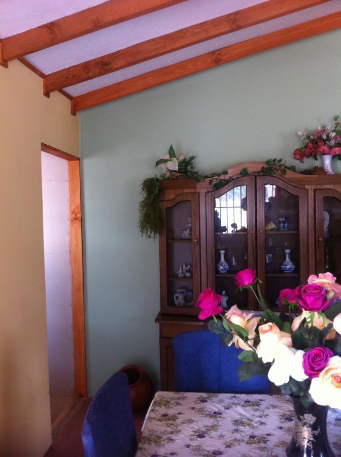 Foto pintura interior casa de roberto 188764 habitissimo - Pintura interior casa ...