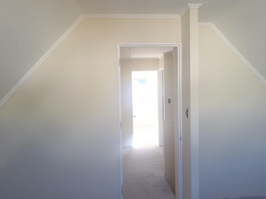 pintura interior terminada