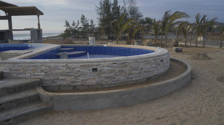 Construcci n complejo turistico ecuador ideas arquitectos for Construccion de piscinas en ecuador