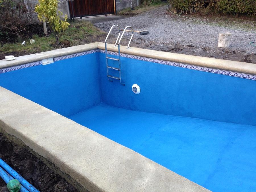 piscina en periquillos halqui concepcion ideas